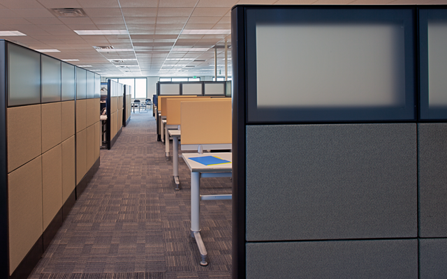 Office Cubicles | Washington DC | Philadelphia | New York City | Reston | Pittsburgh | Richmond