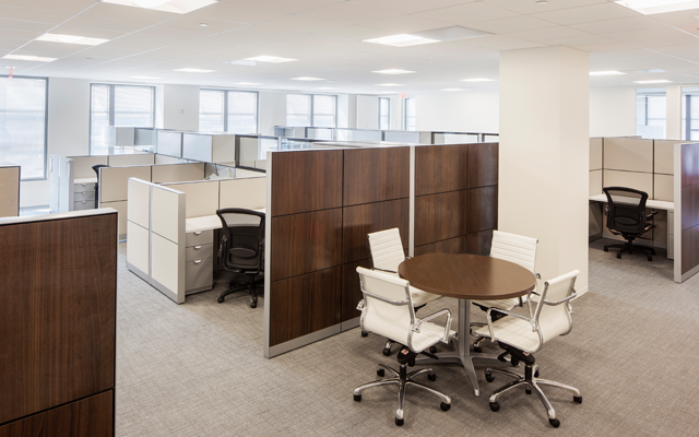 Office Furniture: Restyle Commercial Office Furniture