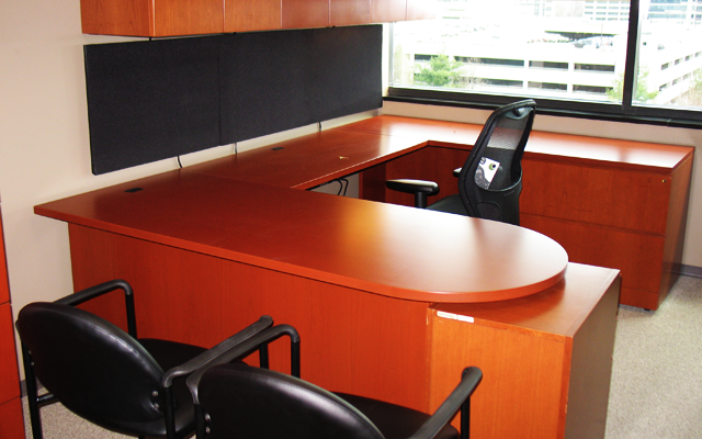 Restyle Commercial Office Furniture Used Office