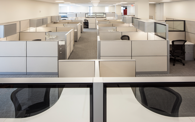 used commercial furniture | used furniture | green office furniture | leed building | leed construction | leed rating